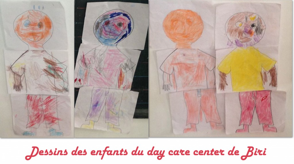 dessins day care center