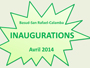 Inaugurations min