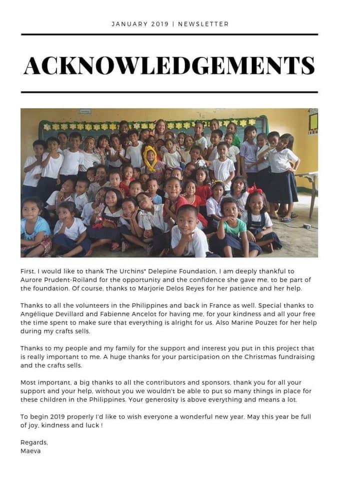 en Newsletter 5